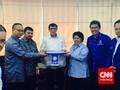PAN Hormati Perjuangan KMP atas Hak Angket Menkumham