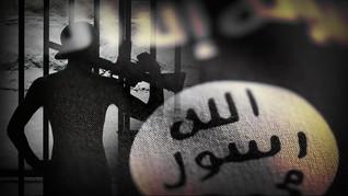 Malaysia Tangkap WNI Sebelum Bergabung dengan ISIS