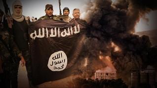 Iran Sebut Serangan AS ke Irak Tanda Dukungan ke ISIS