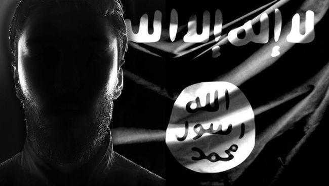 Koalisi AS Serang Pemimpin ISIS yang Bunuh Warga Amerika