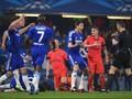 Sanksi FA Bagi Para Pengerubung Wasit