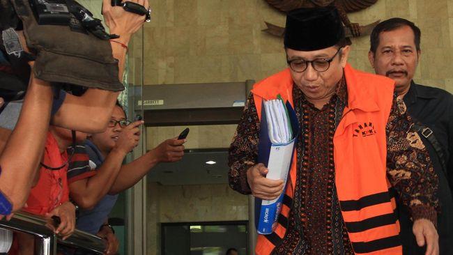Kasus Waryono Segera Dilimpahkan ke Pengadilan