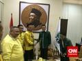 PKB Yakin Presiden Jokowi Tak Ubah Komposisi Menteri