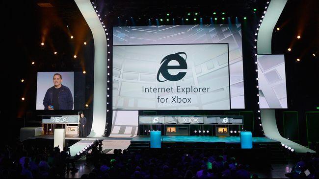 Microsoft Pensiunkan Internet Explorer 8, 9, dan 10