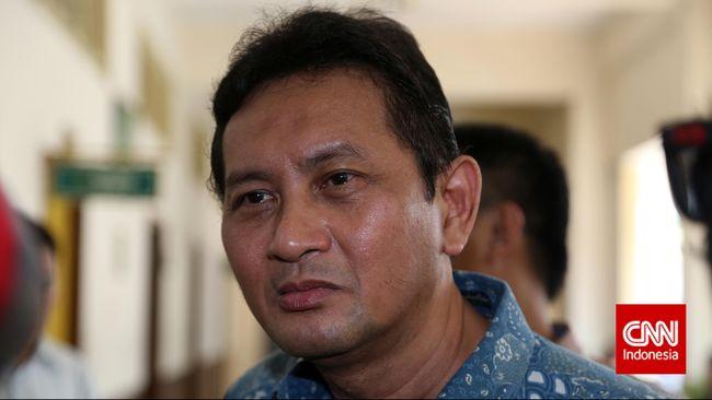 Udar Didakwa Cuci Duit Gratifikasi untuk Borong Apartemen