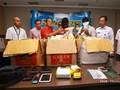 BNN Sebut Sabu Beredar di Indonesia Produksi Malaysia