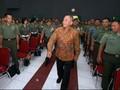Menteri Ryamizard Inventarisasi Aset Militer Rp460 Triliun