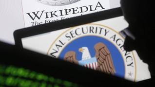 Badan Siber Nasional Tidak Gandeng Intelijen AS