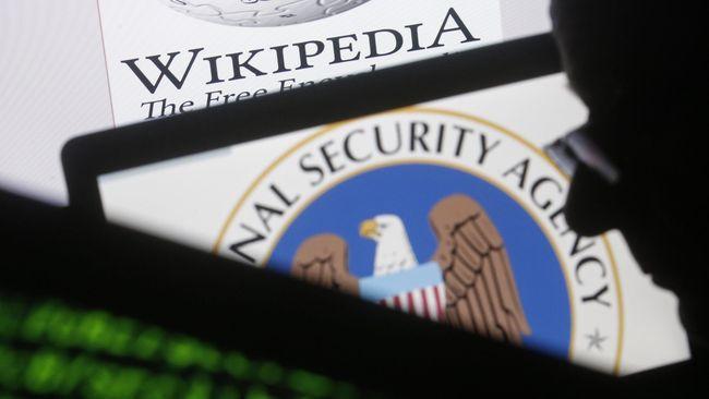 Eks Kontraktor NSA Mengaku Curi Dokumen Intelijen AS