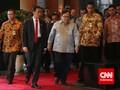 Sambangi Jepang dan Tiongkok, Jokowi akan Bertemu Pebisnis