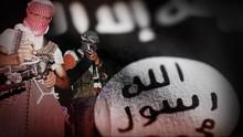 Fasilitas Intelijen Kabul Diserang, ISIS Klaim Tanggung Jawab