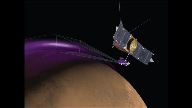 Sudah Pulih, Pesawat New Horizons Lanjut Dekati Pluto