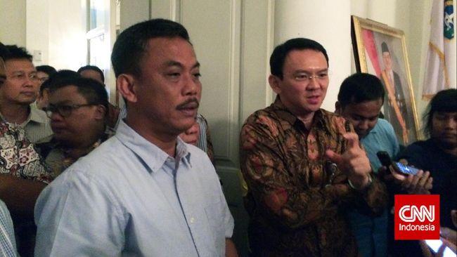 DPRD DKI: Lurah Harus Perketat Penjualan Miras di Mini Market