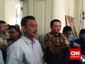 Pertemuan Ahok-Jokowi-Prasetyo Putuskan F-PDIP Tak Ajukan HMP