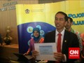 Jokowi Maklumi Masih Rendahnya Realisasi Penerimaan Pajak