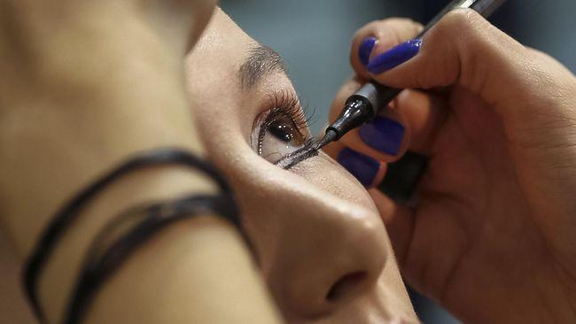 Tips Makeup Kece dan Tak Takut Luntur saat Lebaran