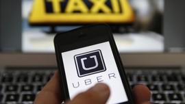 Uber Siap Melenggang di Lantai Bursa pada 2019
