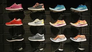 Anggota ISIS Dilarang Kenakan Produk Nike dan Adidas