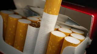 Kebijakan Anti-Rokok Masih Terkendala