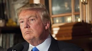 Kreator 'Guardians of The Galaxy' Tantang Trump Timbang Badan