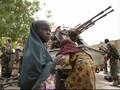 Setidaknya 800 Ribu Anak Terusir Akibat Konflik di Nigeria