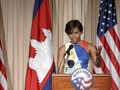 Michelle Obama 'Kebanjiran' Kasih Sayang Jelang Lengser