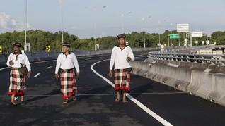 Tangkal Corona, Desa Adat Bali Berencana Nyepi Lagi 3 Hari