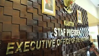 Jokowi Tambah Wakil KSP, PKS Kembali Ingatkan Janji Kampanye