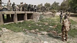 Tentara Nigeria Temukan Kuburan Massal Korban Boko Haram