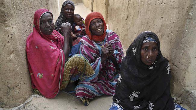 PBB: Kekerasan Seksual jadi Taktik Perang Kelompok Militan