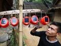 Rumah Suku Baduy Tak Rusak saat Lebak Diguncang Gempa 6,1 SR