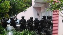 Polri: 46 Orang di 5 Provinsi Jadi Tersangka Usai Bom Medan