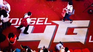 Sinyal 'Bapuk', Netizen Cuitkan Protes ke Telkomsel