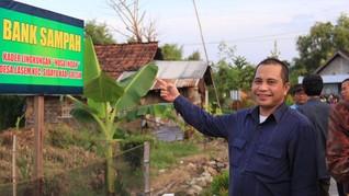 Dana Desa jadi Andalan Menteri Marwan Jafar Genjot Ekonomi