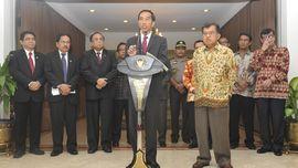 Jokowi: Penunjukkan Komisaris BUMN Lalui Proses Seleksi