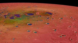 Pesawat Antariksa Eropa-Jepang Telah Mengorbit ke Merkurius