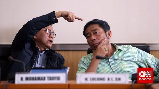 Musrenbang Jakarta Utara Damaikan Sementara Ahok dan Taufik