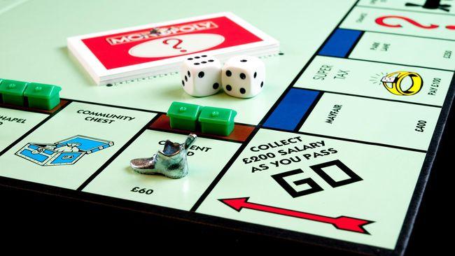Monopoli, Permainan Kapitalis Berusia 80 Tahun