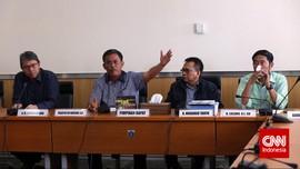 DPRD DKI: Dinas Kebersihan 'Termehek-mehek' Urus Sampah