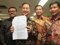 Fraksi Golkar Minta Pengurus DPP Cari Solusi Terkait Setnov