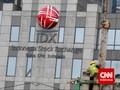 Ada Paket Direksi Bursa Efek yang Dicoret, OJK Masih Bungkam