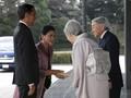 Anemia Otak, Kaisar Jepang Akihito Batalkan Tugas Kerajaan