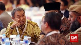 Eks Kepala BNPT Ungkap Kaitan HTI dan Radikalisme