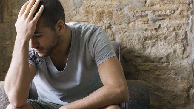 Studi: Latihan Kesadaran Pikiran Terapi Anti Depresan Baru