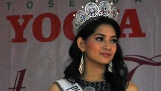 Putri Indonesia 2015 Tolak Ajakan Politik Ahok