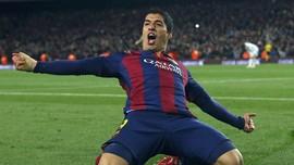 Merayakan Suarez dan Sentuhan Terbaik dalam Sepakbola
