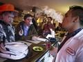 Isap Vape Bikin Paru-Paru Remaja seperti Usia 70 Tahun