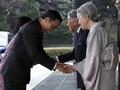 Jokowi Janji Jaga Investasi Jepang