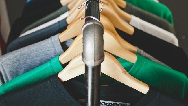 Cara Mudah Hilangkan Noda Kuning Membandel Di Baju