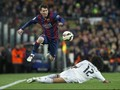 Xavi Jelang El Clasico: Messi Tak Bisa Dihentikan